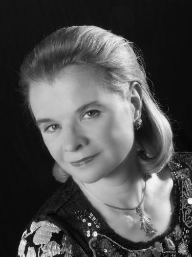Lydia Artymiw