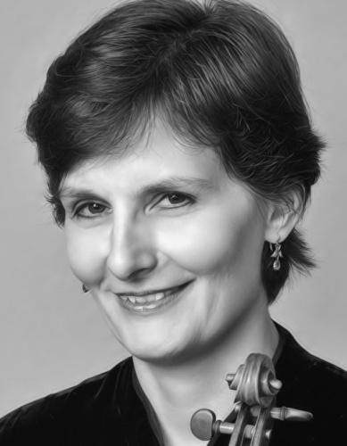 Erica Kiesewetter