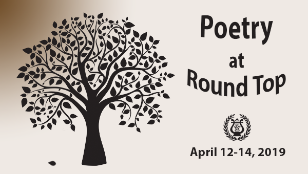 Poetry Forum April 20-22