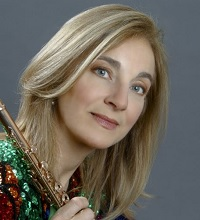 Carol Wincenc, flute