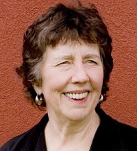 Joan Tower, composer