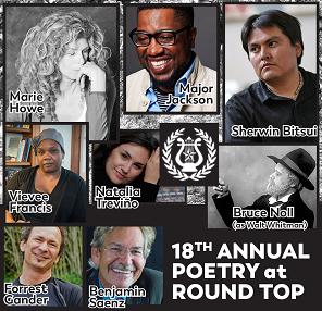 2019 Poetry Speakers