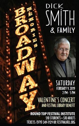 2019 Valentines Concert