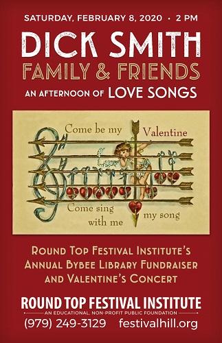 2020 Valentines Concert