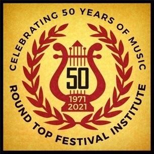 2020 Round Top Festival Institute Update