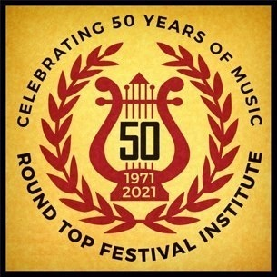 50th Round Top Music Festival