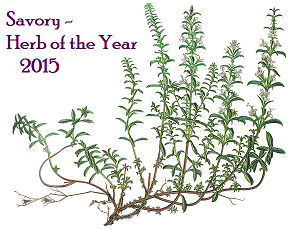 2015 Herbal Forum in Round Top March 20-21