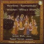 Rasmandala/Shiva