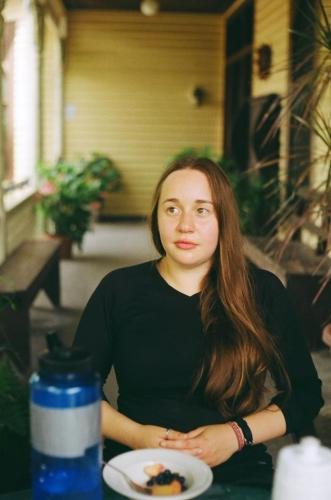 Hannah LaGassey