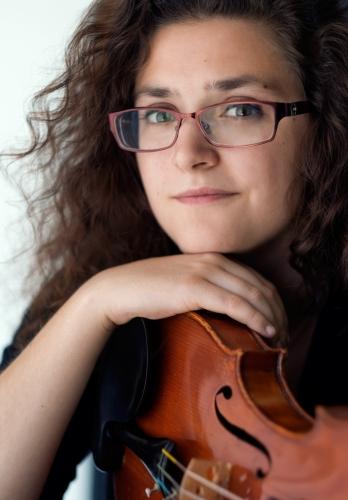 Gina Buzzelli