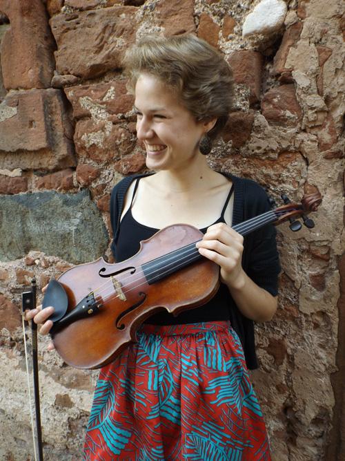 Carmen Abelson