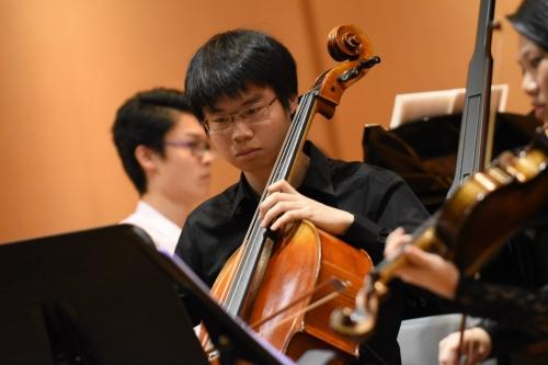Eugene Oscar Yuen