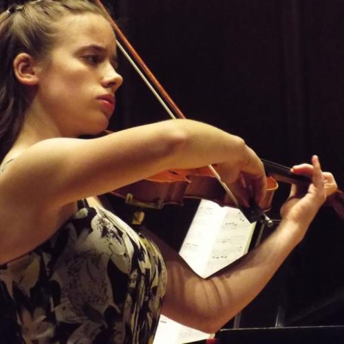 Shannon Steigerwald (Reilly)