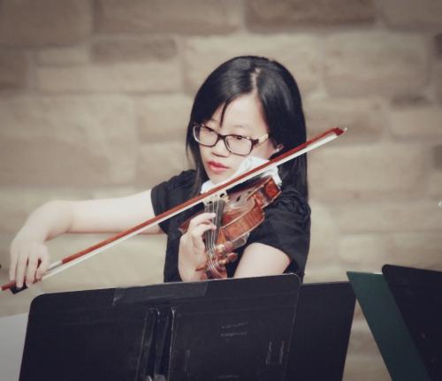 Bingxin Jillian Yang