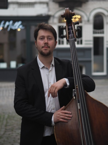 Maarten Taelman