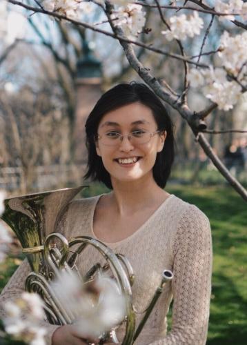 Jasmine Lavariega