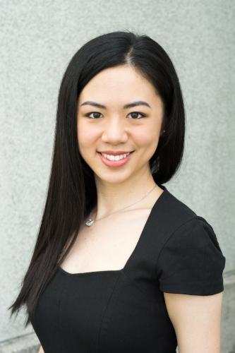 Jenny Jingning Huang
