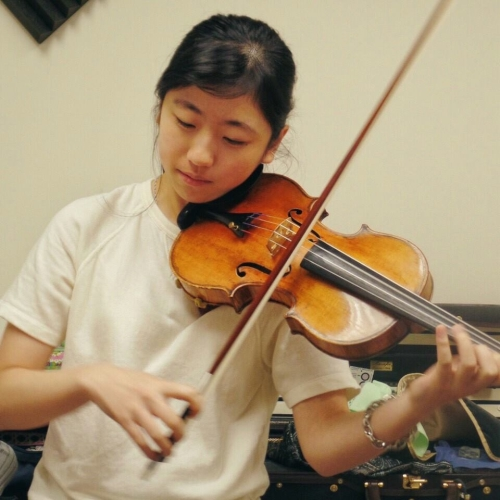 Tsai Chieh Wang