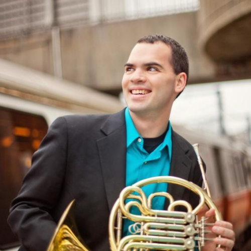 Matthew Mauro