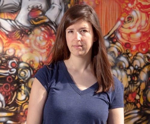 Julia Castellanos