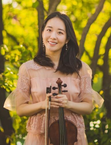 Jinyou Lee