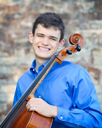 Aidan  Gettemy