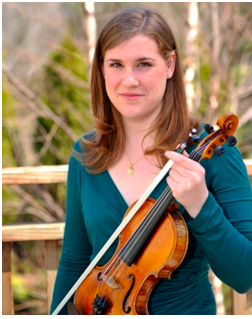 Christine Binzel