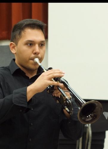 Austin Cruz