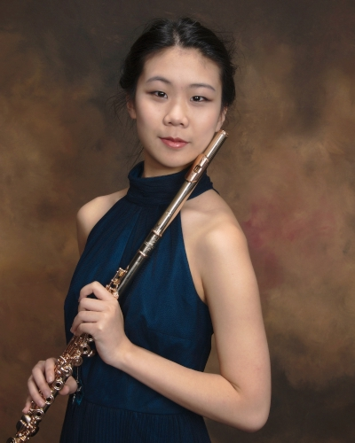 Lindsey Wong