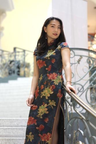 Valentina Qishan Huang
