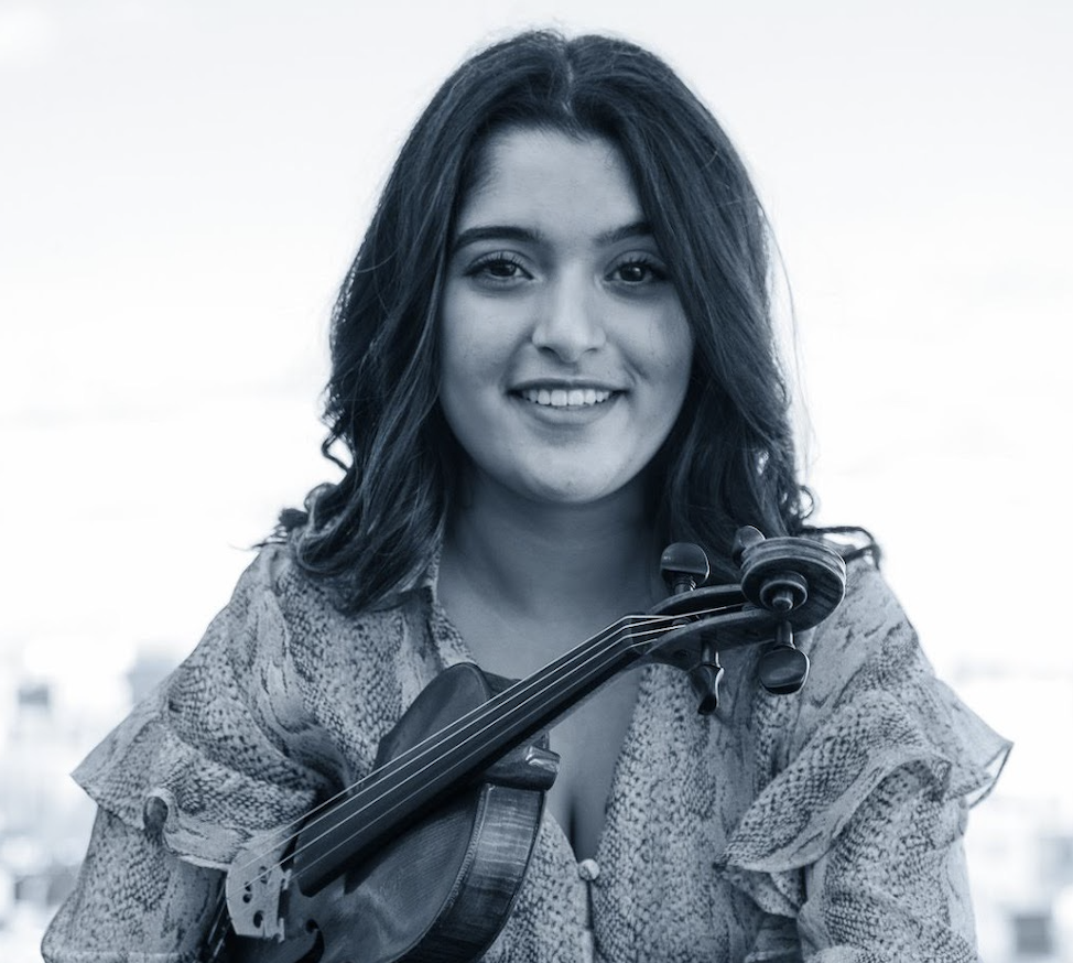 Nikki Naghavi