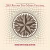 2019 Festival Program Book Cover