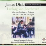 Concerto for Piano and Orchestra No. 4 by L. van Beethoven